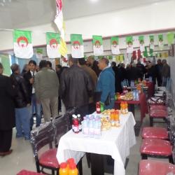 افتتاح منزل  في Tafourah مع السلطة VGTA